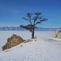 Russie - 7 bonnes raisons de découvrir le lac Baïkal ... en hiver !