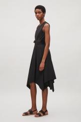 Robe noire_cos_lemonandjuice
