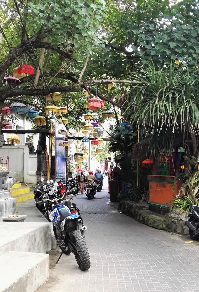 Seminyak Bali Indonésie