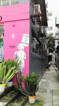 Street art pour les amateurs