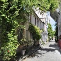Paris - Un joli détour par Pernety