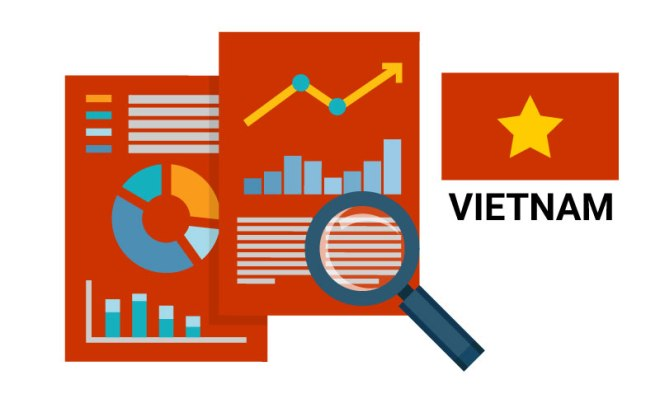Chiffres Vietnam