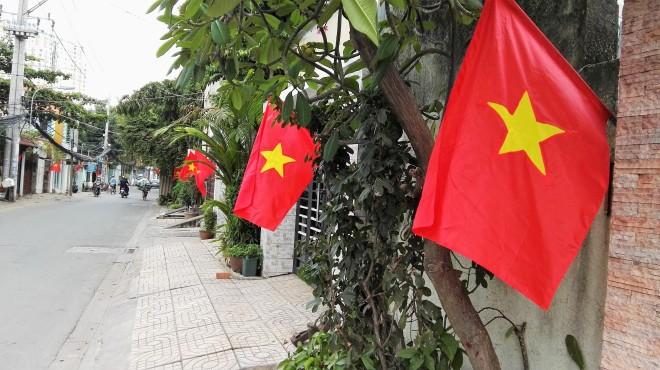 2 septembre jour de fête nationale au Vietnam