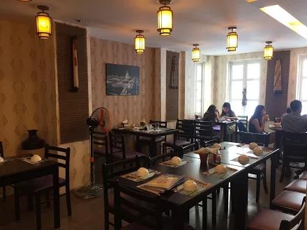 Restaurant Mitau à Ho Chi Minh, Vietnam