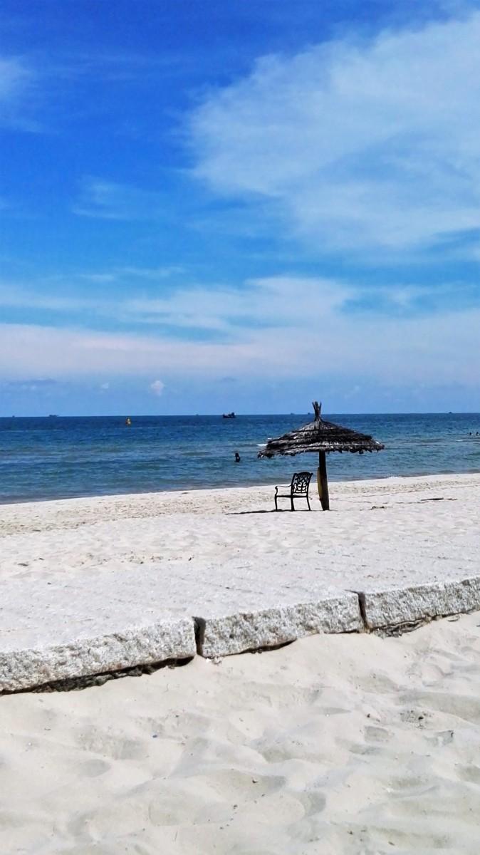 Vietnam - Weekend à la mer à Vung Tau