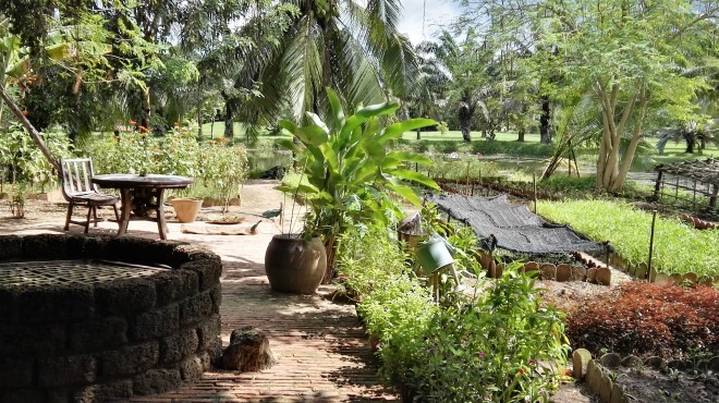 Le potager du Ho Tram beach boutique resort and spa, Ho Tram, Vietnam