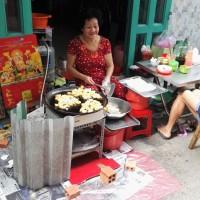 Vietnam - Un food tour de bon matin à Saigon