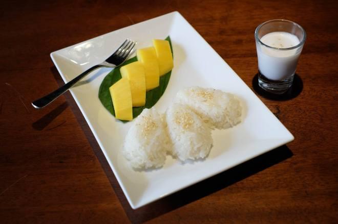 Sticky Rice Hum