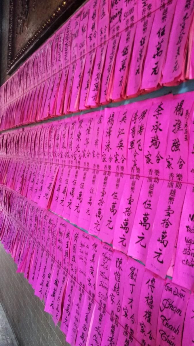 Vietnam - Itinéraire pour découvrir Cholon, le China Town de Saïgon
