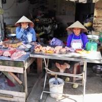 Vietnam - Un dimanche matin à Thao Dien