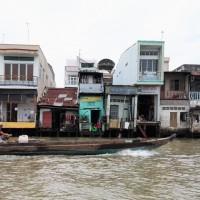 Vietnam - Maisons du Mekong