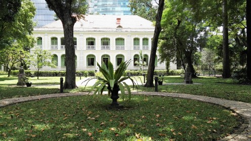 Consulat de France à Saigon