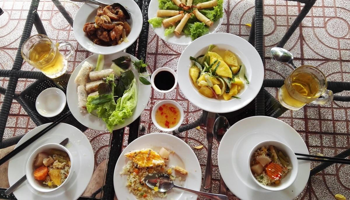 Mes 10 meilleures expériences culinaires au Vietnam