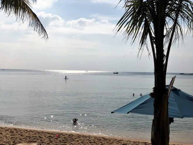 Long Beach Phu Quoc Vietnam