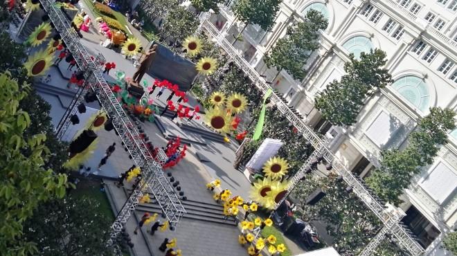 Répétition de fête nationale-2 septembre-Ho Chi Minh-Vietnam-lemonandjuice.jpg
