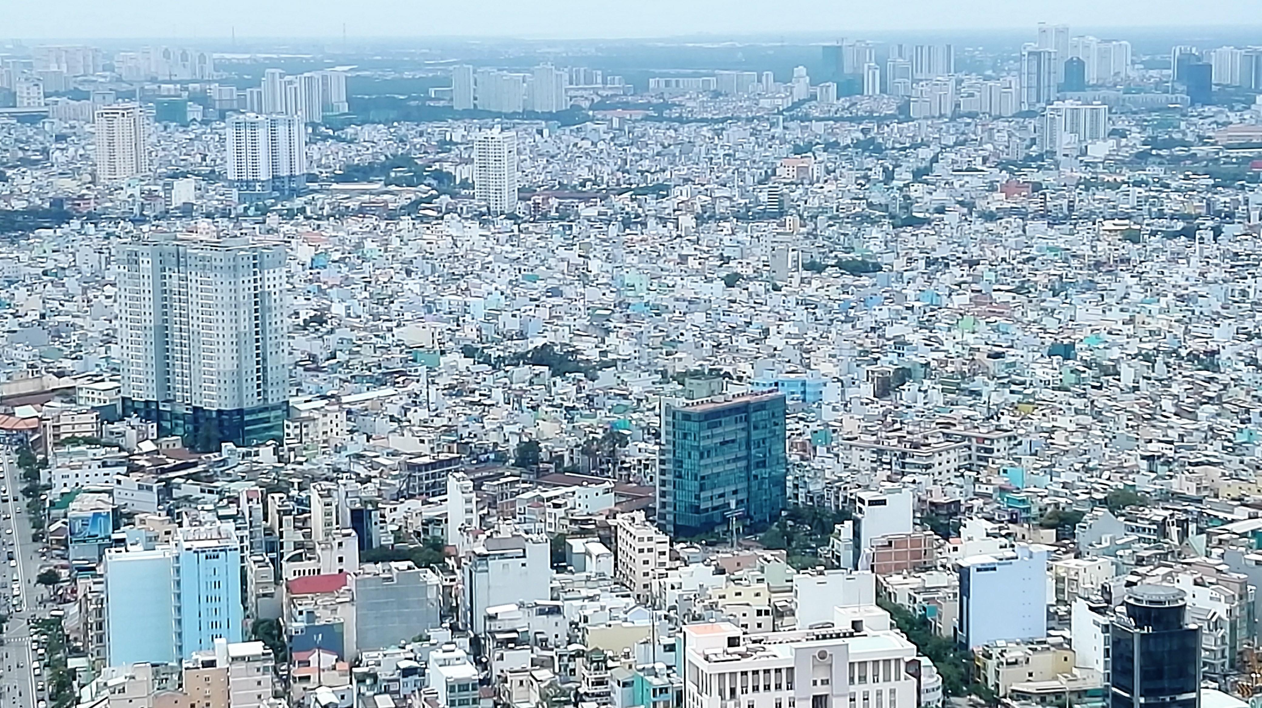 Vue d'Ho Chi Minh de la tour Bitexco-Ho Chi Minh-Vietnam-Lemonandjuice (4).jpg