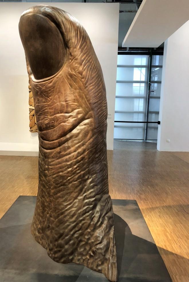 Pouce Cesar Pompidou