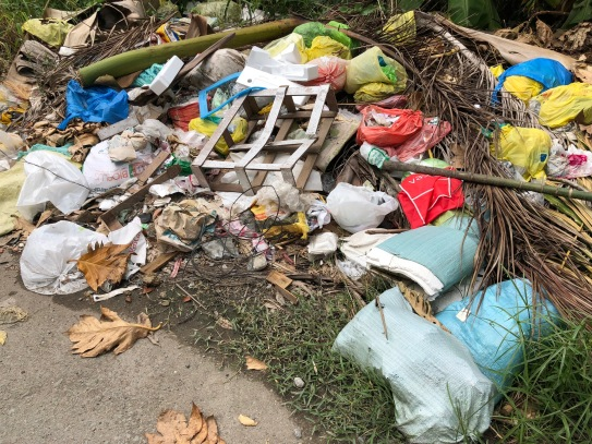 Dechets Ho Chi Minh City Vietnam zero waste